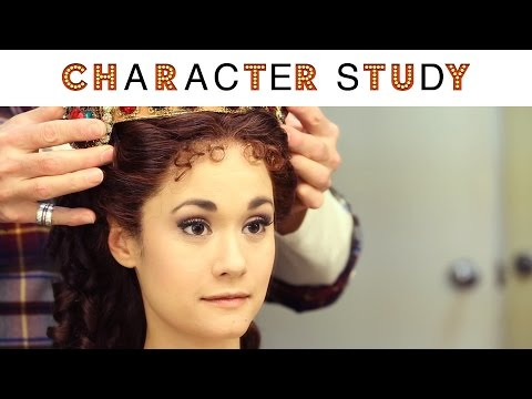 Character Study: Ali Ewoldt on Playing Christine Daae in THE PHANTOM OF THE OPERA on Broadway