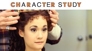 character study ali ewoldt on playing christine daae in the phantom of the opera on broadway
