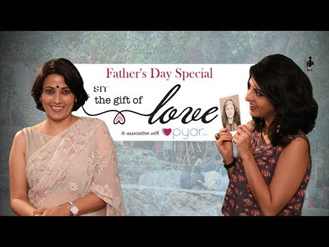 SIT   THE GIFT OF LOVE   Short Film   Father's Day Special