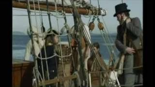 Darwin The Voyage That Shook The World Trailer