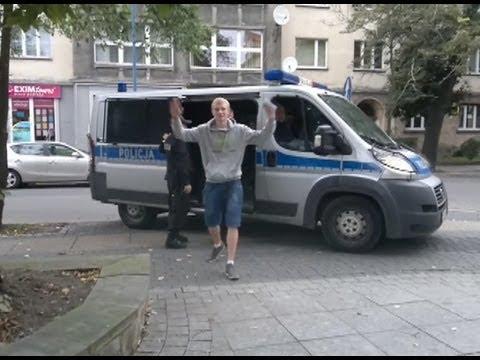 (nie)legalny żart (Michal Kujawa PL)