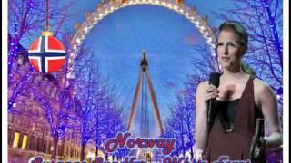 Worldvision Song Contest #7 London, United Kingdom Semi-Final 2