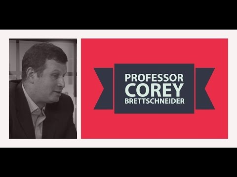 Corey Brettschneider on Supreme Court's Ability To Research Cases