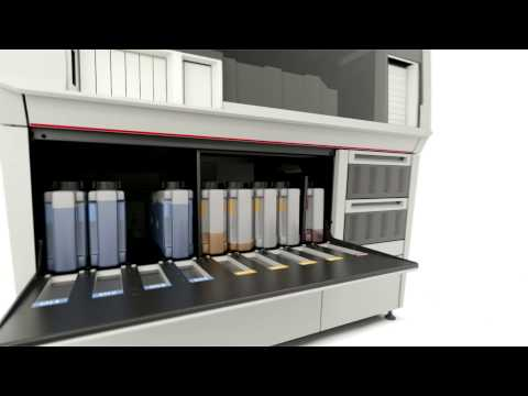 Dako Omnis - Advanced  Staining Solution for IHC and ISH