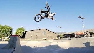 A BMX Riders Paradise | Raditudes: Behind the Scenes