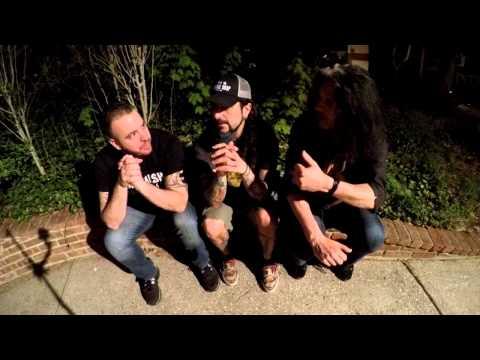 METAL ALLEGIANCE - Webisode #8 -