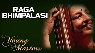 Raga Bhimpalasi Ashwini Deshpande Album Young Masters