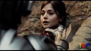 Doctor Who | The Last Cyberman Teaser Trailer | Series 7 Part 2 (Matt Smith)