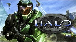 ENG | Halo Combat Evolved ORIGINAL
