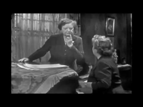 RETA SHAW pounds the keyboard and MARION LORNE sings!