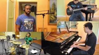 You Hold Me Now (Hillsong United Cover)