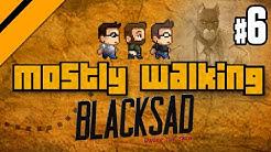 Mostly Walking - Blacksad: Under the Skin P6