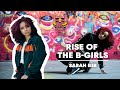 Rise of the B-Girls | B-Girl Sarah Bee
