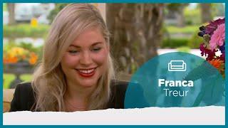 Franca Treur, zondag 11 september 2016