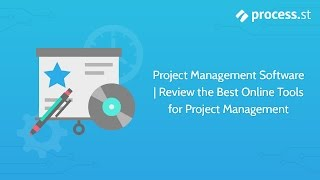 Project Management Software | Review The Best Online Tools For Project Management
