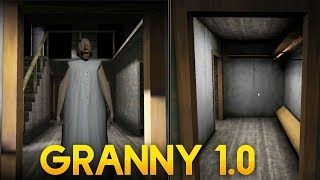- THE FIRST VERSION OF GRANNY Granny 1.0