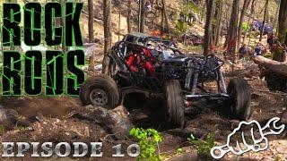 AOP 50K BOUNTY HILL - Rock Rods Episode 10
