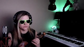 What I Got ON THE VIOLIN - Sublime Cover