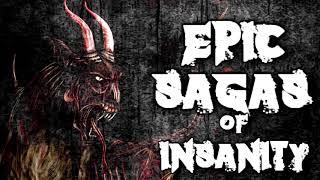 Ritual - Somber (Lyric Video) - Epic Sagas