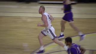 Sioux Falls Men Stun Mankato