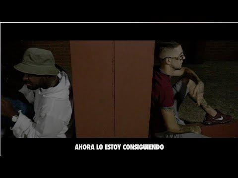 RICKHO x DENOM + IKKI - CELEBRATE + LYRIC (Videoclip official - flame on mixtape)