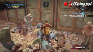 Vídeo análisis / review Dead Rising 2 - PS3/X360