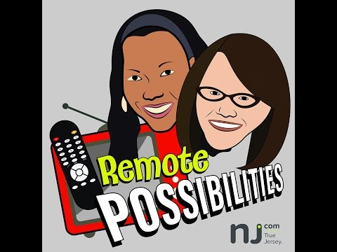 Ep. 56: 'Real Housewives of New Jersey' goes from zero to incredible | Remote Possibilities