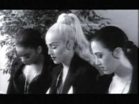 Madonna - Holiday (Truth or Dare)