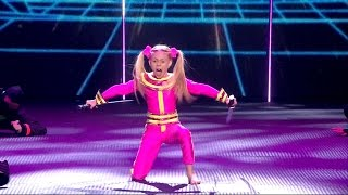 Jesse-Jane McParland - Britain's Got Talent 2015 Final