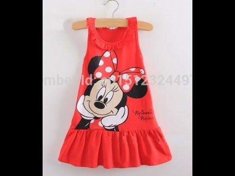 Алиэкспресс платье с микки маусом