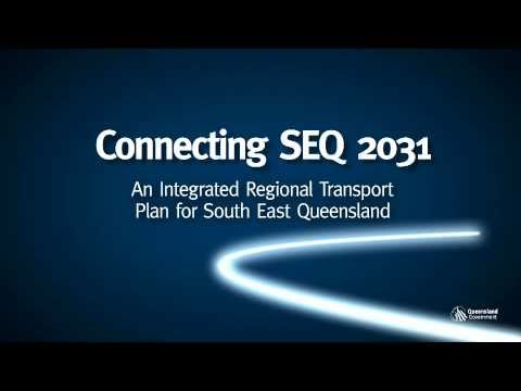 SEQ2031 - Connecting South East Queensland