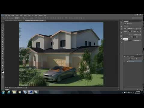 Create Stereoscopic Rendering With 3ds MAX