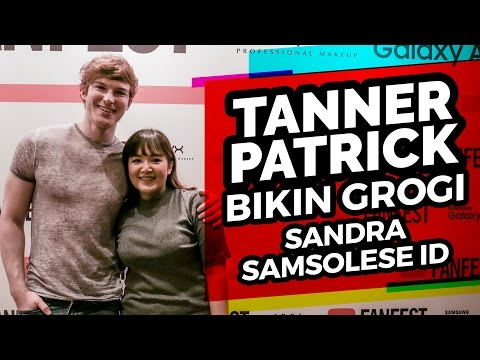 Sandra Samsolese ID Interview With Tanner Patrick @YTFFID