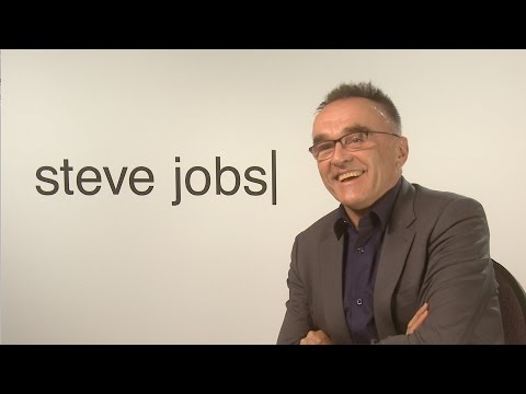 Danny Boyle on 'Steve Jobs' and Stepping in After David Fincher Left Project