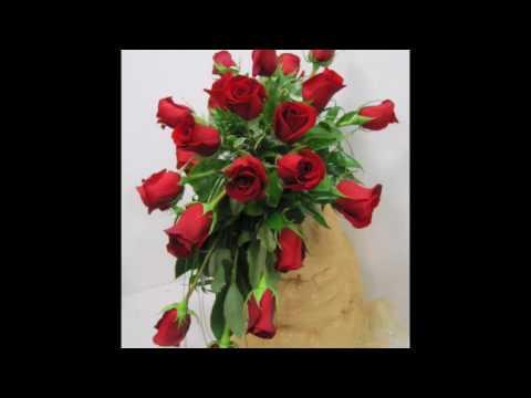 how-to-make-a-cascade-bouquet