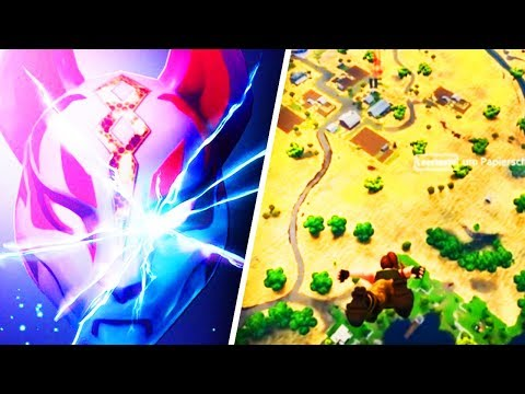 IT'S CONFIRMED!! - *NEW* SEASON 5 BATTLE PASS SKINS & OFFICIAL THEME! | Fortnite: Battle Royale