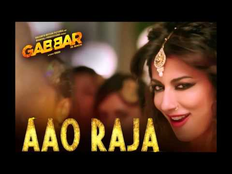 Aao Raja Lyrics Gabbar Is Back,Yo Yo Honey...