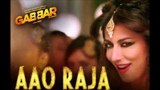 Aao Raja Lyrics Gabbar Is Back,Yo Yo Honey Singh,Neha Kakkar Feat. Teflon