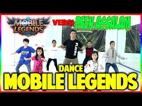 mobile-legends-dance-kids-versi-deen-assalam---choreography-by-diego-takupaz