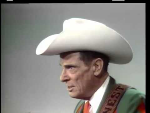 I'll Take A Back Seat For You - Ernest Tubb