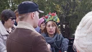 Трагикомедию об обманутых дольщиках показали в Ростове 1 апреля