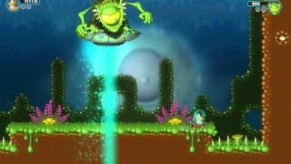 Oozi Earth Adventure: Final Boss Fight