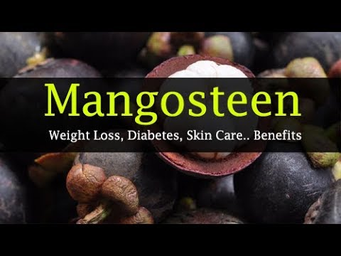 10 Best Purple Mangosteen Benefits - A Powerful Nutritional Herb
