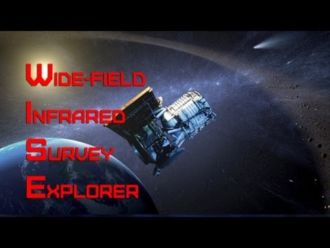 Retired NASA Satellite Coming Back