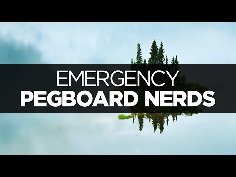 [LYRICS] Pegboard Nerds - Emergency