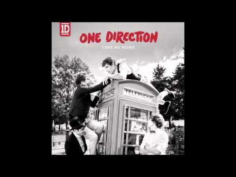 One Direction  Bonus Tracks Take Me Home