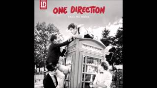 One Direction - Bonus Tracks (Take Me Home)