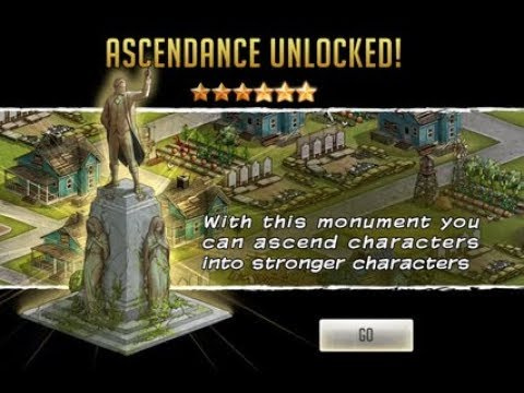 6 Star Rosita Pull, Pt. 2 - Ascendance, Epic Tokens and More!!!! RTS