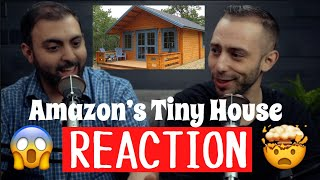 2 Real Estate Agents React To Amazon's New Tiny Houses Selling Out Instantly!