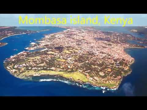 Mombasa commerical - Music task